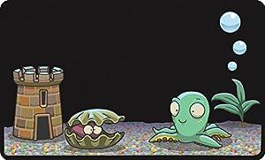 Inspirational Playlands P130812 - Pizarra con diseño de pecera