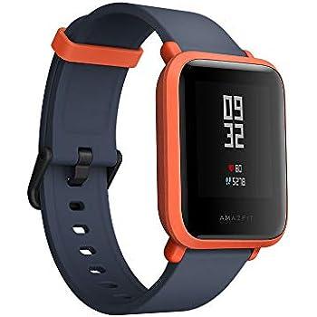 OUKITEL W1 Reloj Inteligente Impermeable IP67 Monitoreo de ...