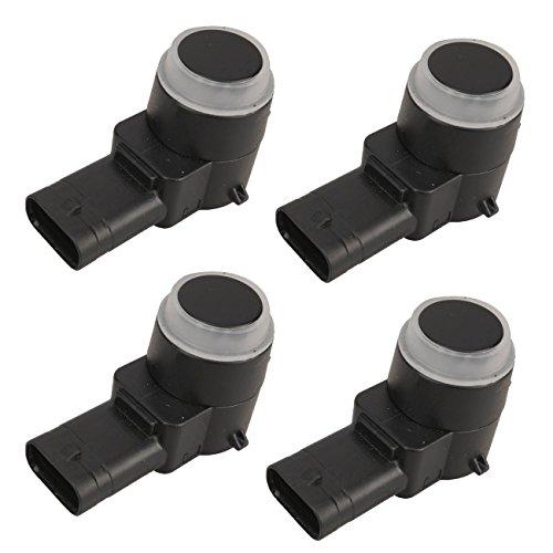 Preisvergleich Produktbild AUTOPA A2215420417 4xParksensor Einparkhilfe Sensor 3-poil W211 S211