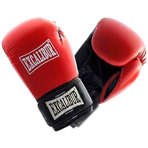 Excalibur Kinder- und Jugend Boxhandschuh SPIKE 6Unzen