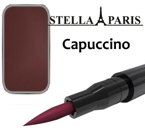 Stella Paris Permanent Lipliner No. 57 Capuccino