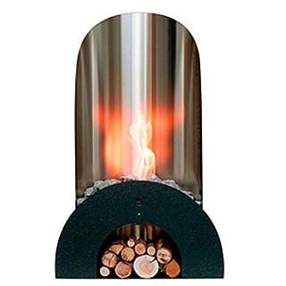 Alfra Ethanol-Feuerstelle Alante Ethanolkamin auch outdoor