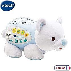 VTech Ourson Dodo Nuit Etoilée