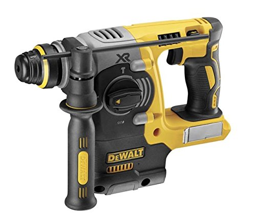 פטישון ! DEWALT DCH273N 18V XR Li-Ion SDS PLus Rotary Hammer Drill, 18 V, Yellow/Black