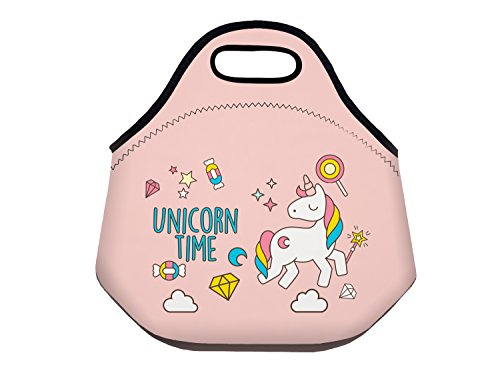 fringoor-girls-boys-kids-lunch-bag-zipper-neoprene-thermal-insulated-cooler-carry-bag-tote-food-hold