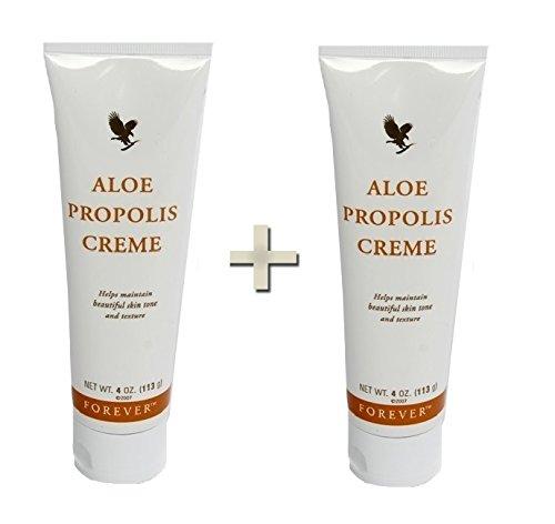 Aloe Vera Propolis Creme 2 Stück