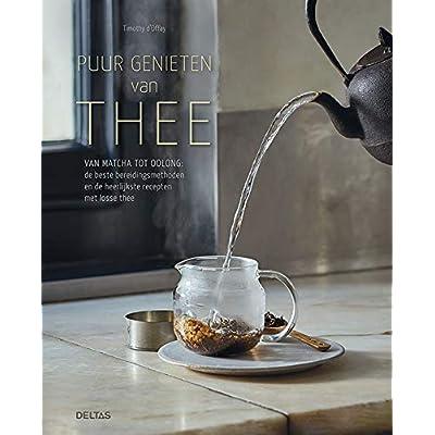 Puur genieten van thee