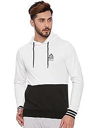 Proline Mens Off White Sweat Shirt(PA13555OW)