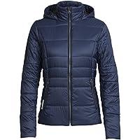 Icebreaker Damen Stratus X Hooded Jacket Jacke
