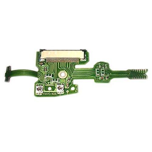 NetworkShop© ps2 Druckschaltung für Networkshop Khs400c Linse