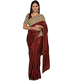 Sarees For Women Sarees New Collection Sarees For Women Latest Design Women's Multi Georgette Embroidered Saree...