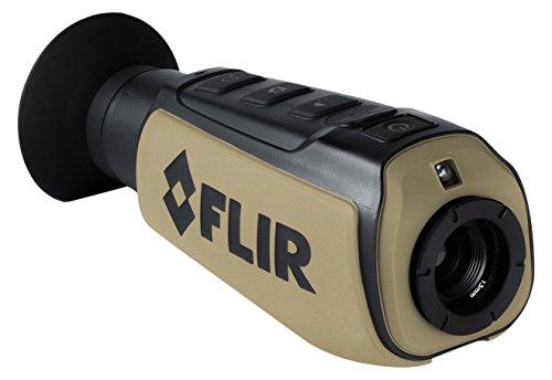 flir tk FLIR Scout III 640 W