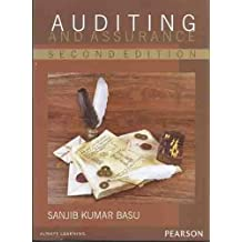 Auditing and Assurance for CA