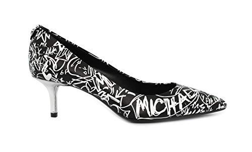 Décolleté MICHAEL KORS MK-Flex Kitten Pump Printed Leather
