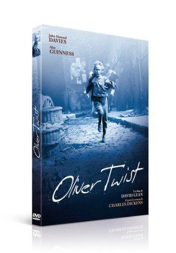 Oliver Twist  -DVD