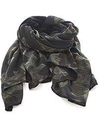 Amazon.fr   Foulards - Accessoires   Vêtements ee131cde2cf