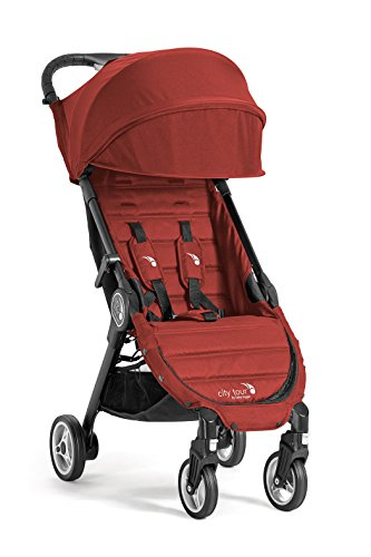 Baby Jogger 1979973 City Tour – -Sattel Tourismus, rot