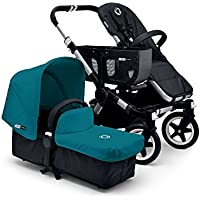 Bugaboo Burro Tailored tejidos Set