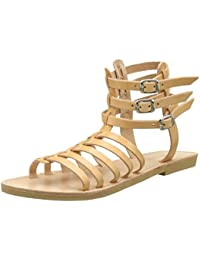 Womens Thalassa Sling Back Sandals Theluto