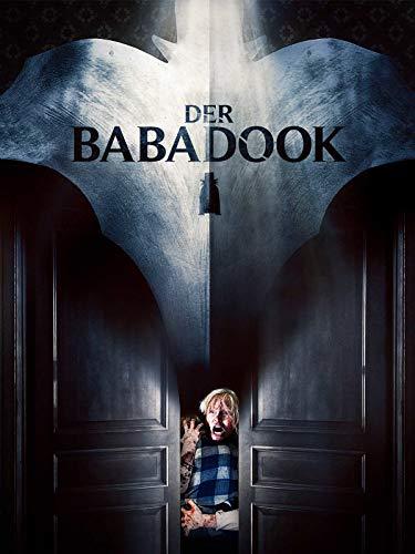 Der Babadook - Herren-käfig