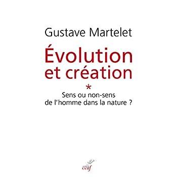Evolution et création - tome 1 (1)