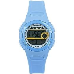 Coolwatch by Prisma Kids Skills Digitaal Kids Horloge CW.345