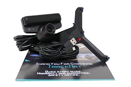 TrackHat Clip Plus Tracking-Kit (Tracker Head)
