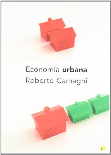 Economía urbana por Roberto Camagni