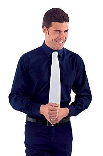 Isacco Camicia Uomo - Isacco Blu - 23693