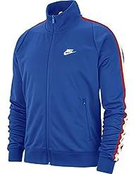 Nike M NSW He JKT N98 Tribute Veste Homme
