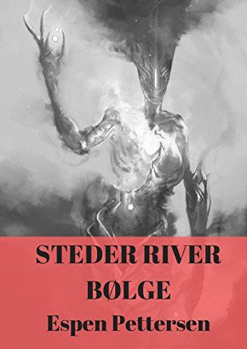 Steder river bølge (Norwegian Edition) por Espen  Pettersen
