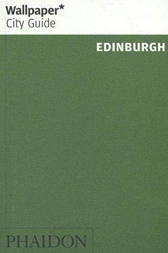 Wallpaper* City Guide Edinburgh