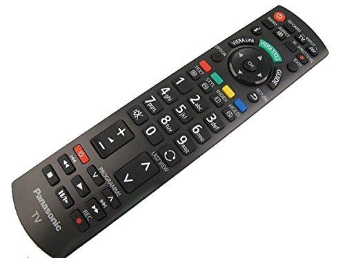 panasonic LED TV Remote for Panasonic TVs
