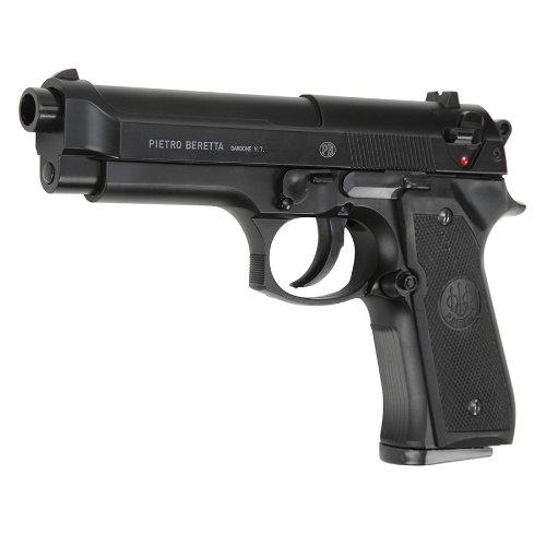 Beretta Softair Federdruck M92 FS Metallschlitten Max. 0.5 Joule, 2.5161 zu Beretta