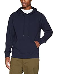 Fruit of the Loom Lightweight Hooded, Sweat-Shirt Homme