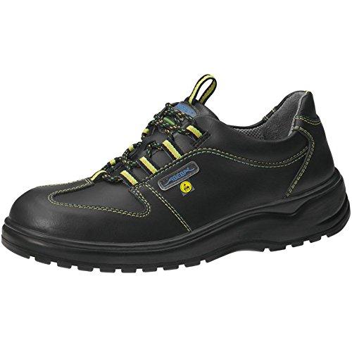 Abeba sécurité Chaussures Noir