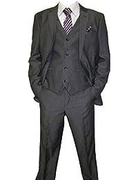 Anzug fur kraftige jungs
