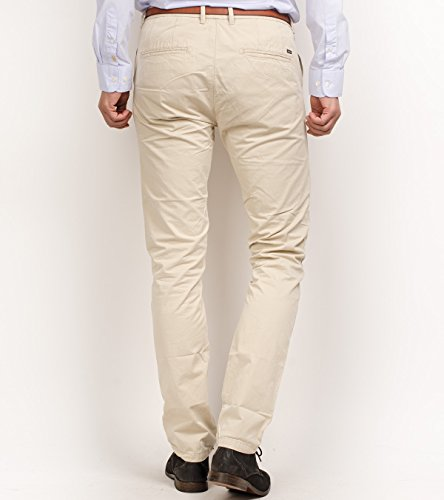 Scotch & Soda - Pantalon Homme sable