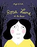 Rosa-Lune et les loups