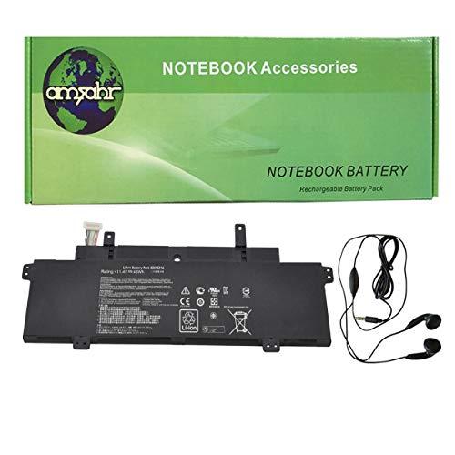 Asus B31N1346, Asus CHROMEBOOK C300MA, Asus CHROMEBOOK C300MA-DB01 - Beinhaltet Stereo-Kopfhörer ()