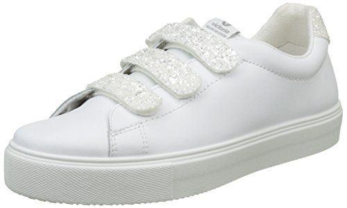 victoria-deportivo-piel-velcros-glitter-baskets-basses-femme-blanc-blanco-37-eu