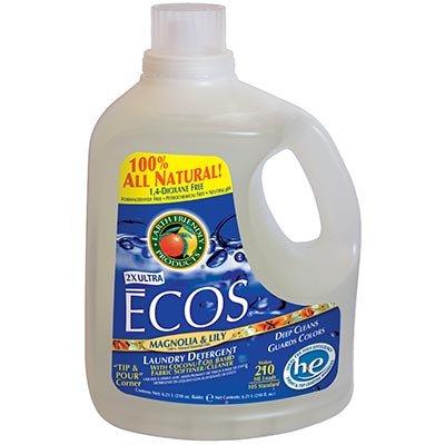 earth-friendly-products-ecos-liquid-laundry-detergent-magnolia-lily-2-confezione-da-210-ml-ciascuno