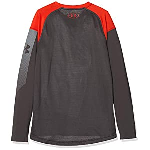 Under Armour Jungen Raid Ls Langarmshirt