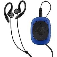 Amazon.it  WAV - Lettori MP3 e MP4   Audio e video portatile  Elettronica 041086da50ad