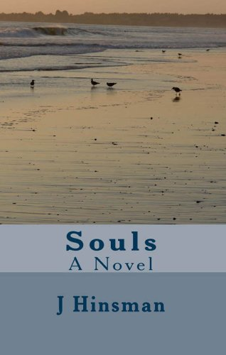 ebook: Souls: A Novel (B0085N82W2)