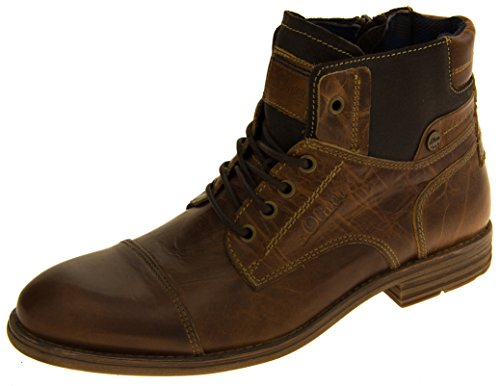 S.oliver Boots Chelsea Hommes