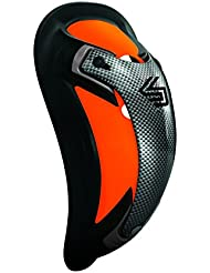 ShockDoctor Ultra Carbon Coquille de protection