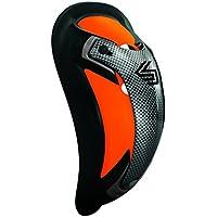 Shock Doctor Ultra Pro Carbon Flex Taza para Atletas, Hombre, Negro, L