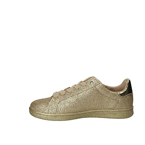 Guess FLBYC1 ELE12 Sneakers Donna Giallo