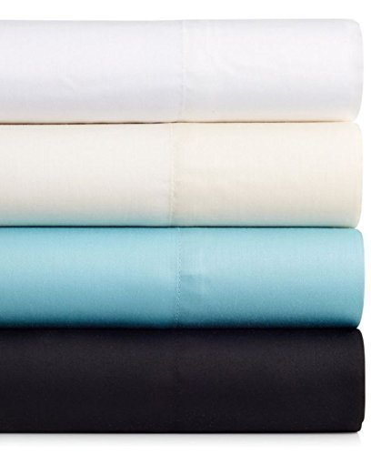 INC International Concepts Pair of Turquoise 100% Modal King Pillowcases by INC International Concepts